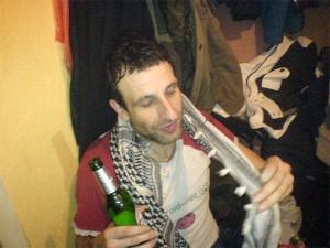 Superstar bei der Pulle-statt-Pali-Generalprobe: Das Bier entscheidet!