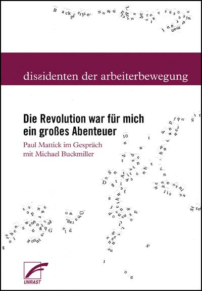 Paul-Mattick-Revolution